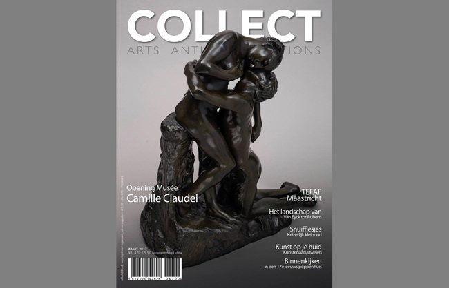 Artikel in 'COLLECT AAA'